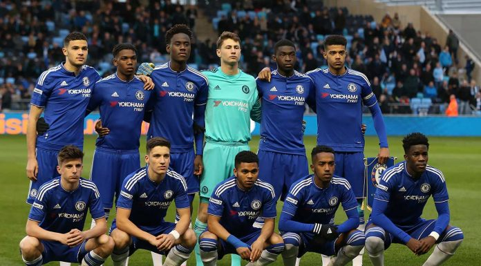 chelsea youth