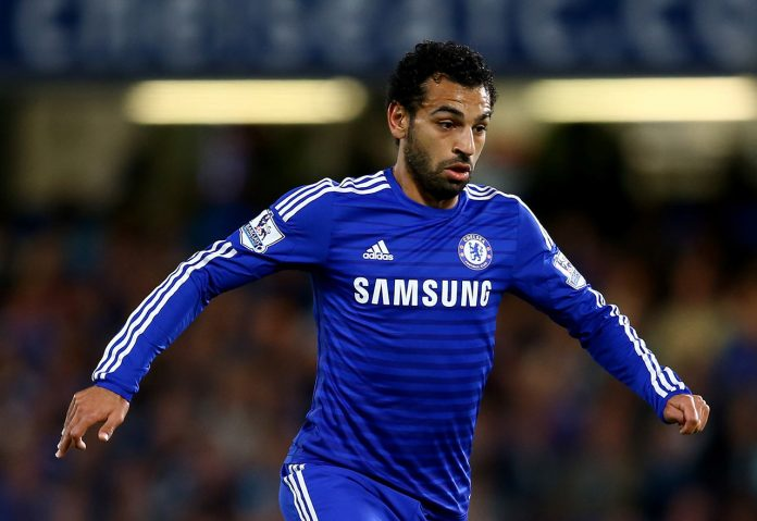 new arrivals aadda 2e306 Decision to let go of Mohamed Salah was understandable by ...