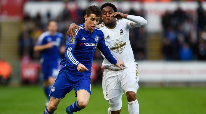 This incredible title-winner is the player Chelsea fans wanted Oscar to be for so long
