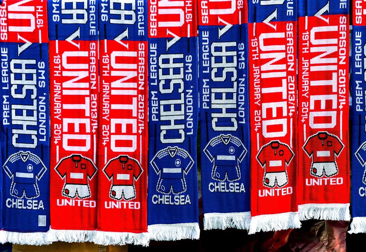 Chelsea Vs Manchester United Vs Fc Barcelona: Chelsea Vs Man Utd Preview, Team News & Key Stats