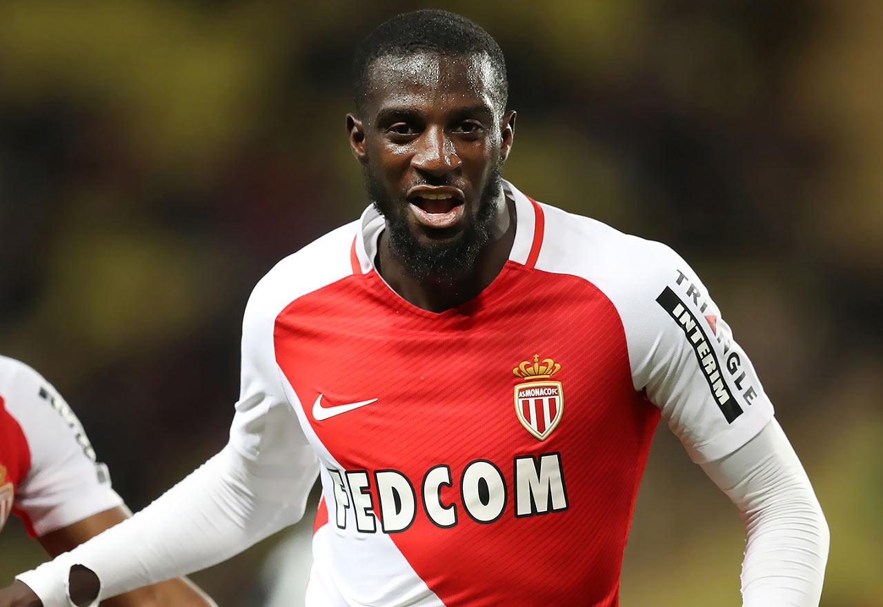 Chelsea remain locked in talks with AS Monaco to sign Tiemoue Bakayoko
