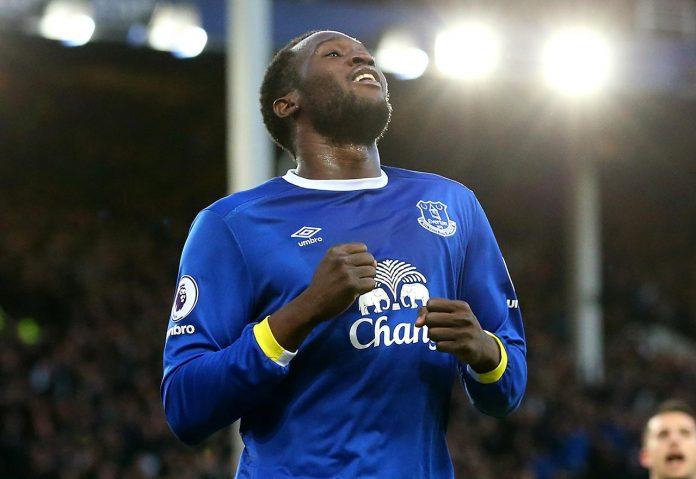 new style f47bb fda91 Romelu Lukaku hints he still has a soft spot for Chelsea