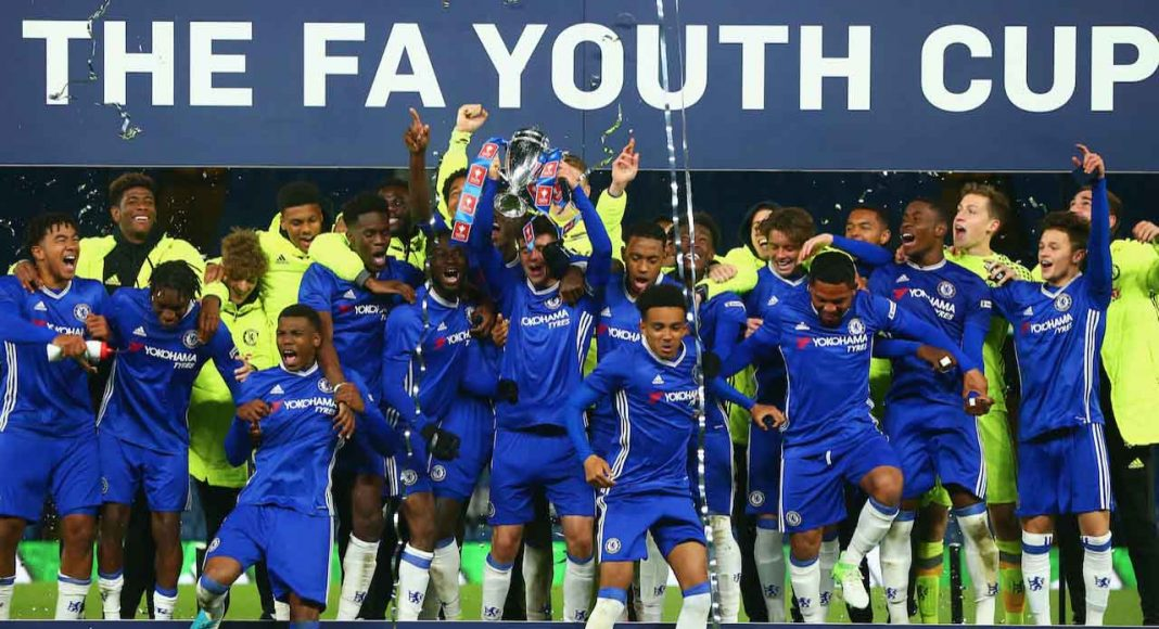 Chelsea FA Youth Cup