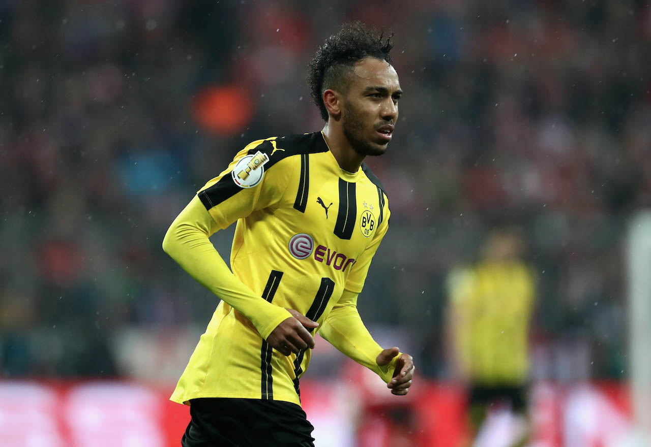 Odds slashed on Pierre Emerick Aubameyang joining Chelsea