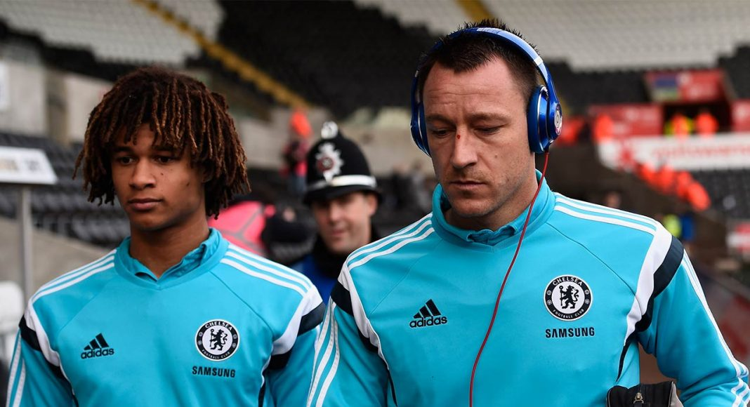 Nathan Ake and Asmir Begovic bid from Bournemouth lined up