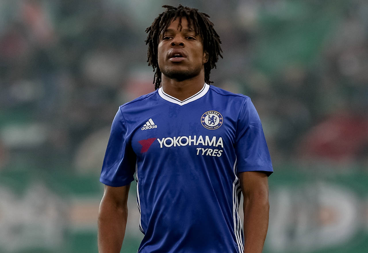 Loic Remy: Las Palmas sign Chelsea striker on a two-year deal
