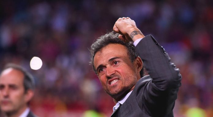 Chelsea keeps an eye on managerial pair as ex-Barcelona boss alternative
