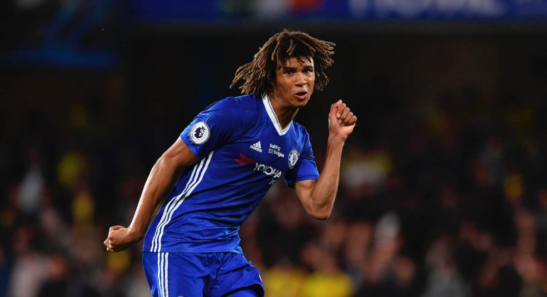 Bournemouth close to signing Nathan Ake in £20m deal from Chelsea