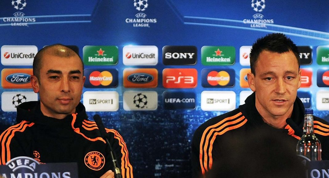 Chelsea may never be able to replace John Terry - Roberto Di Matteo