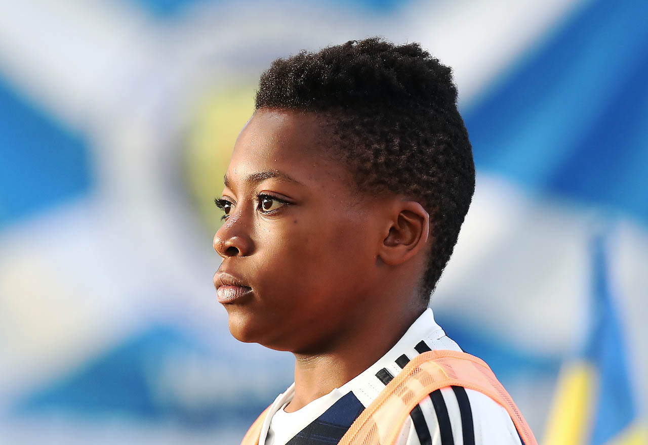 Karamoko Dembele