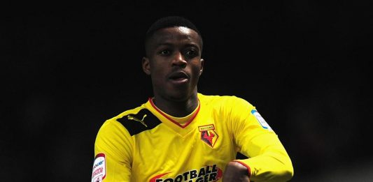 chalobah at watford
