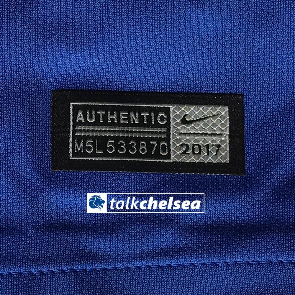 chelsea nike home shirt 2017/18