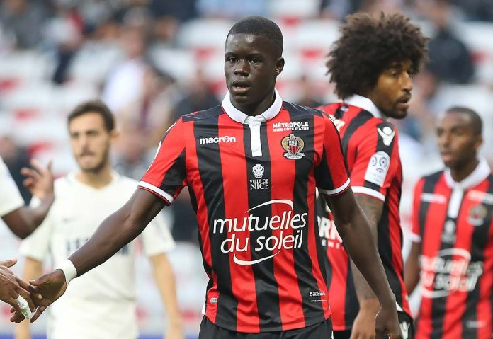 Chelsea Join Race To Sign Nice Prodigy Malang Sarr