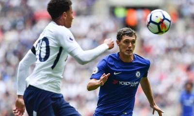 Christensen against Spurs