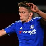 Tottenham Hotspur U21 V Chelsea U21: Barclays U21 Premier League International Cup