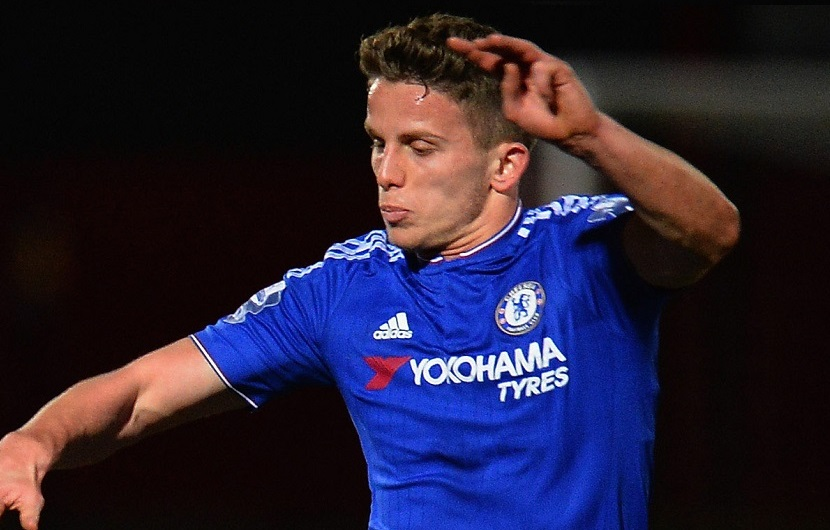 Chelsea midfielder Houghton joins Doncaster on loan