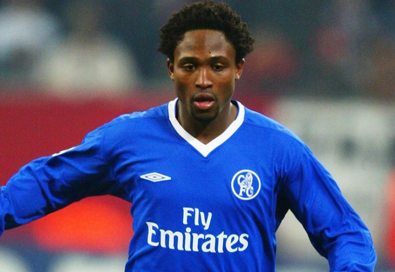 Michael Essien graded just behind Di r Drogba as the best