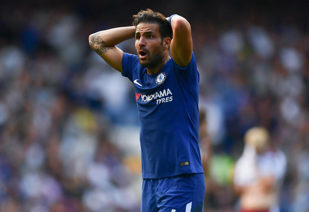 Chelsea 2-3 Burnley player ratings: Blues capitulate on ...