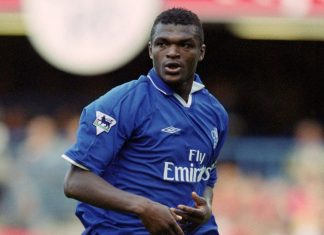 marcel desailly chelsea