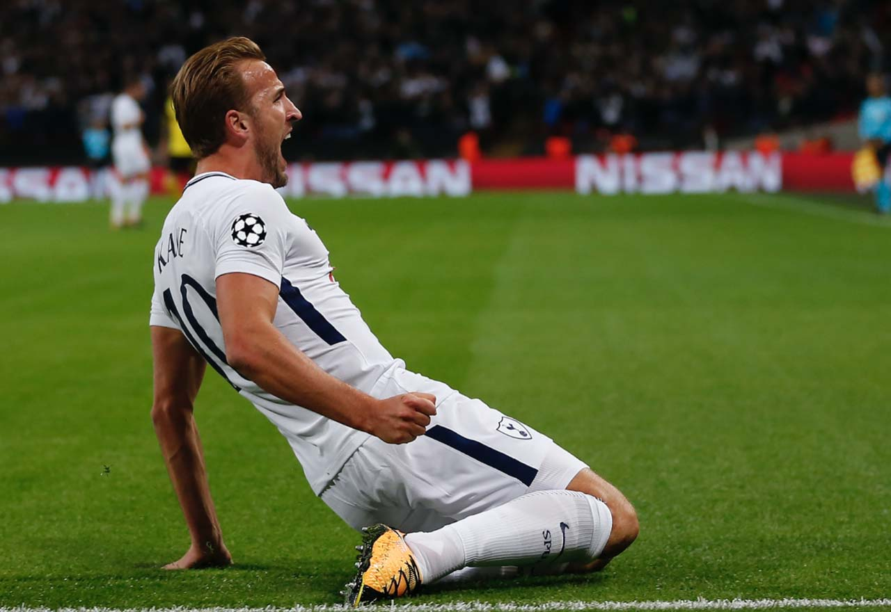 Jamie Carragher: Harry Kane would be my first Premier League pick