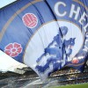 Chelsea Flag