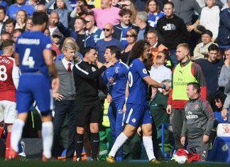 David Luiz 17th 2