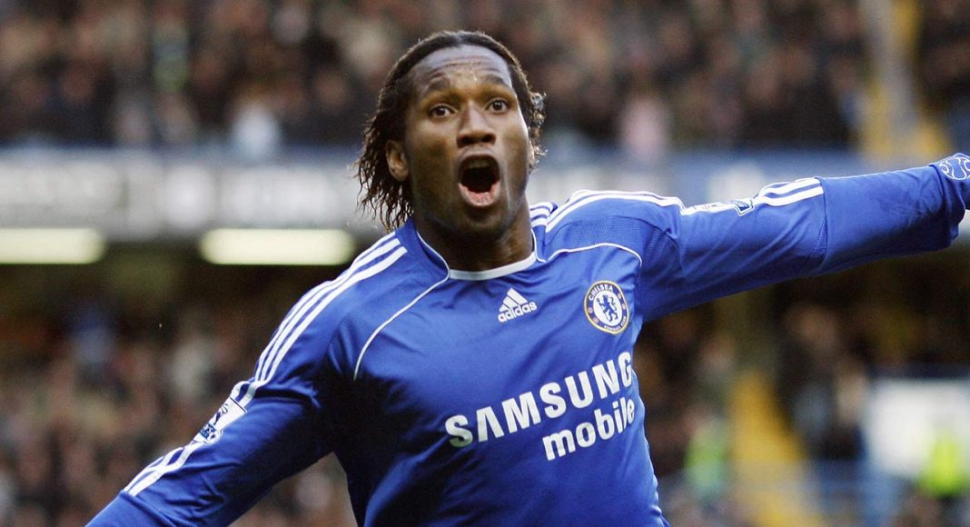 Image result for drogba