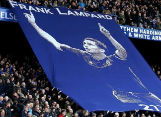 Frank Lampard Banner