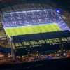 Stamford Bridge At Night