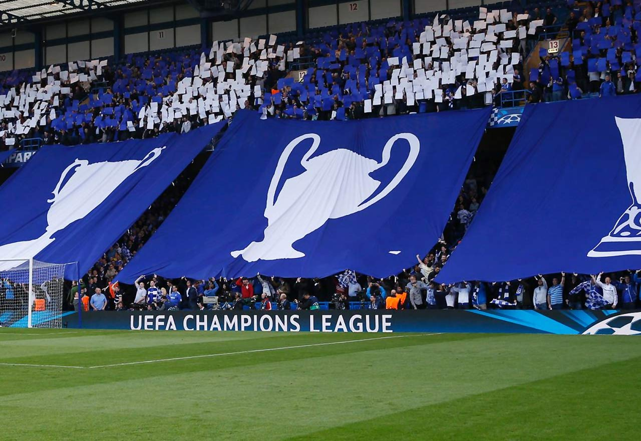 Stamford Bridge Champions League