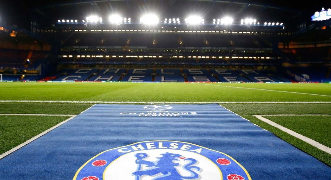 Stamford Bridge Tunnel View