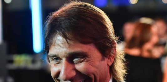Antonio Conte Fifa