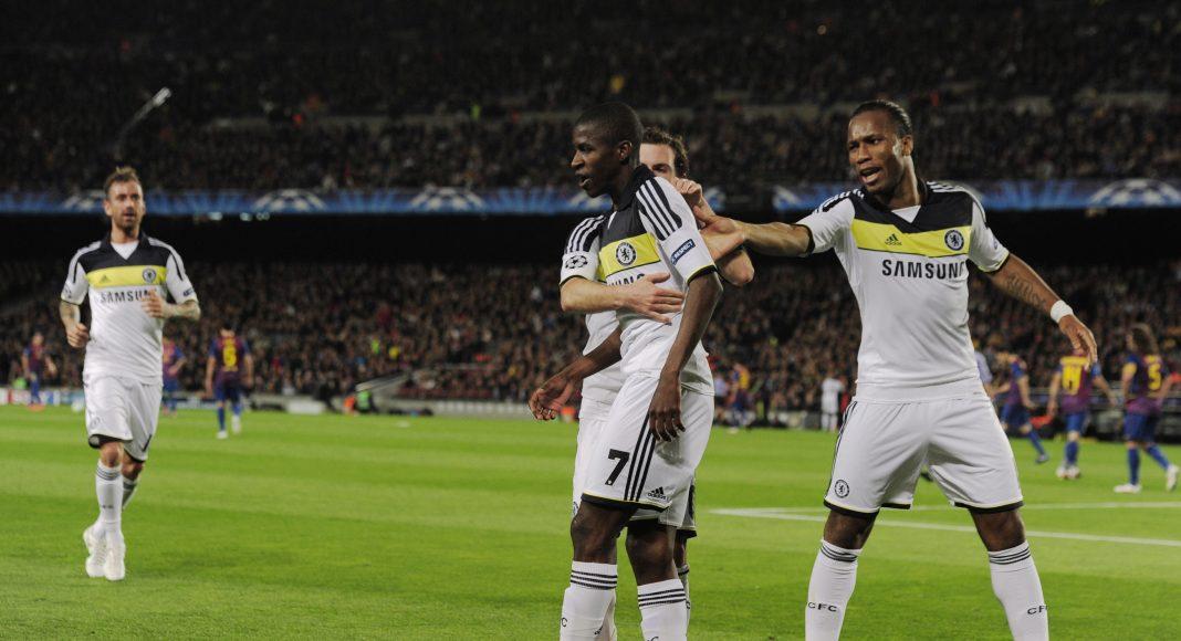 Ramires Chelsea
