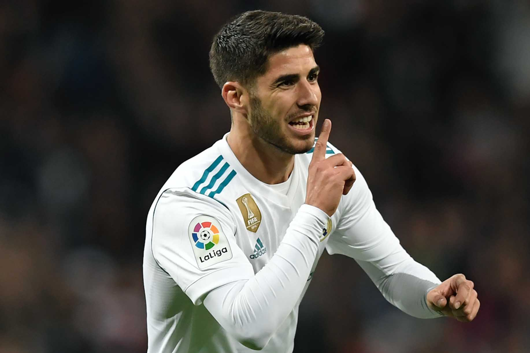 Chelsea interested in signing Real Madrid starlet Marco ...