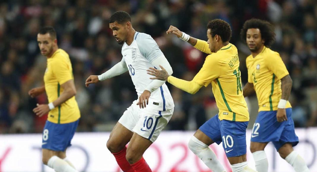 Ruben Loftus Cheek Neymar