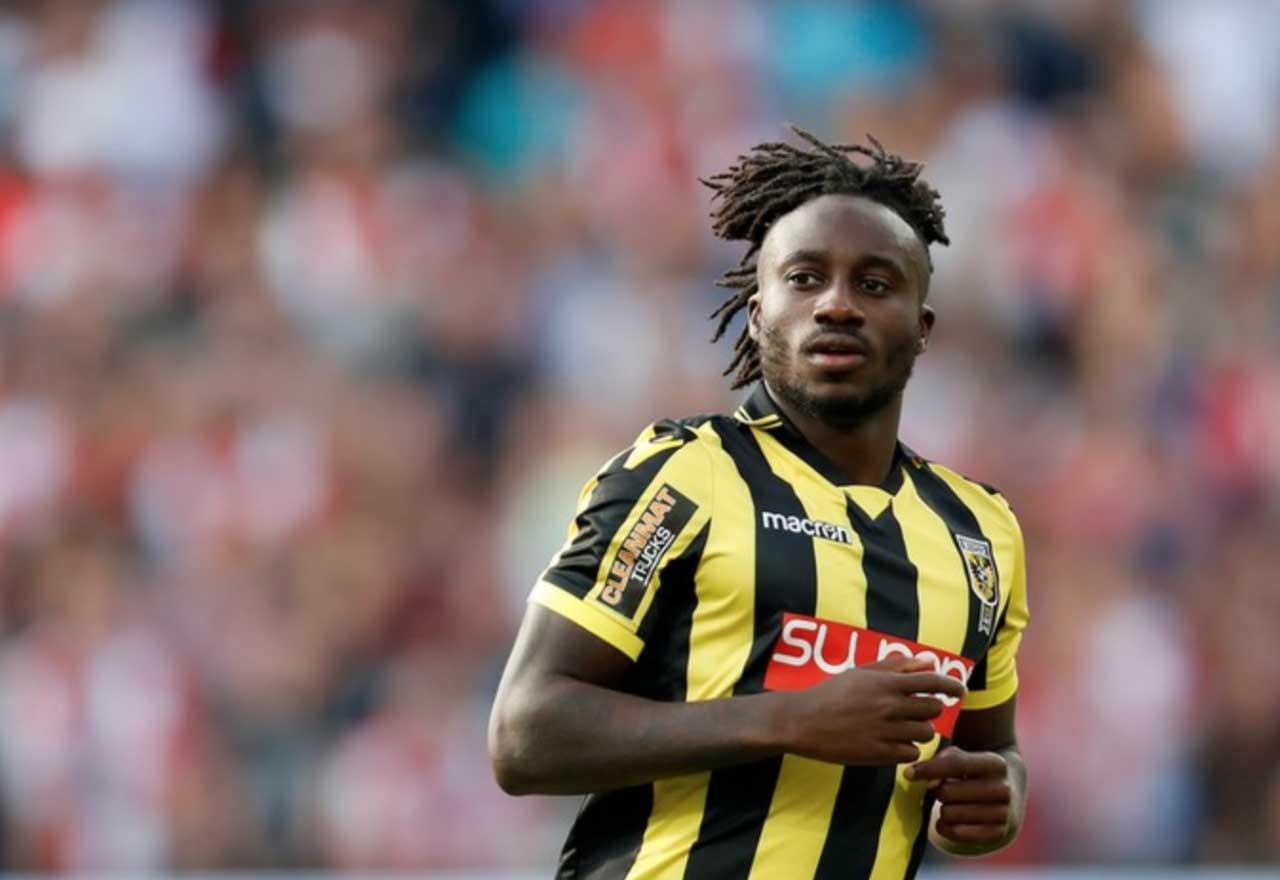 Video Chelsea Loanee Fankaty Dabo Scores Edy Own Goal