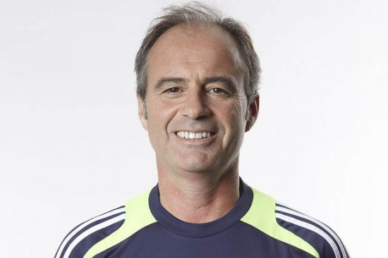 Luis Campos