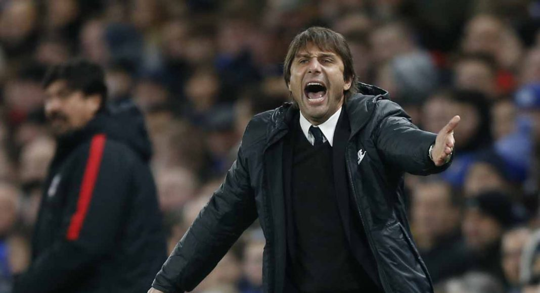 Antonio Conte's ready to buy, talks with Blues top brass scheduled