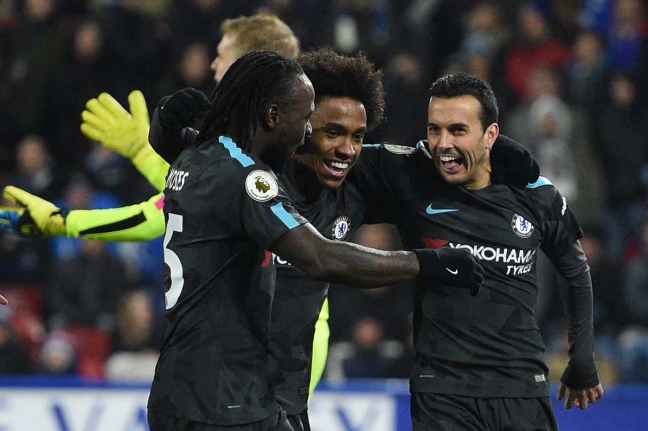 Huddersfield Chelsea