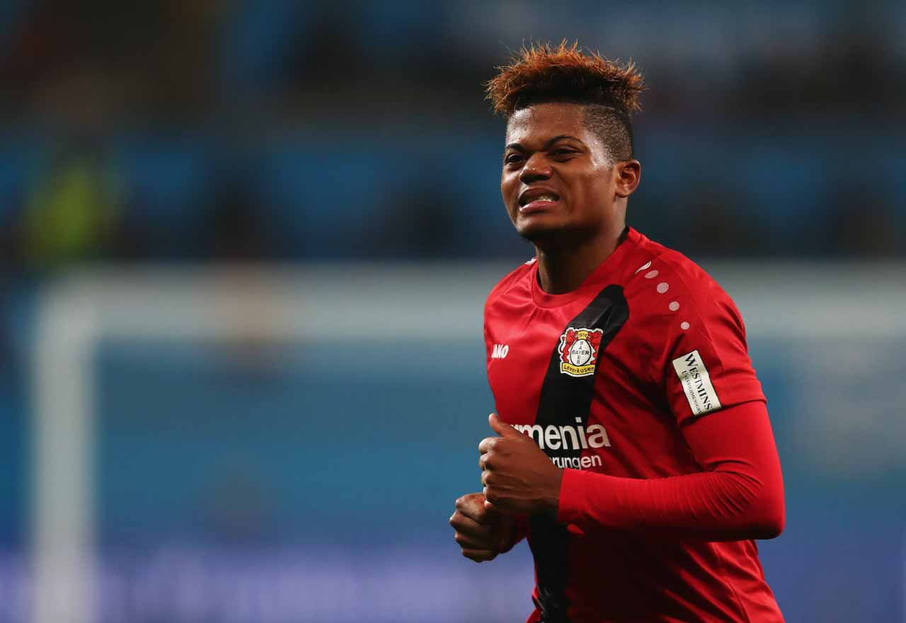 Chelsea board hold meeting over Leon Bailey transfer
