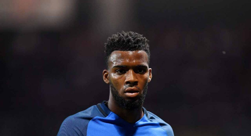 Liverpool preparing huge offer for Thomas Lemar