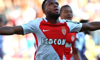 Thomas Lemar - AS Monaco