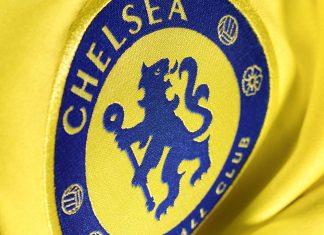 Yellow Kit Chelsea Badge