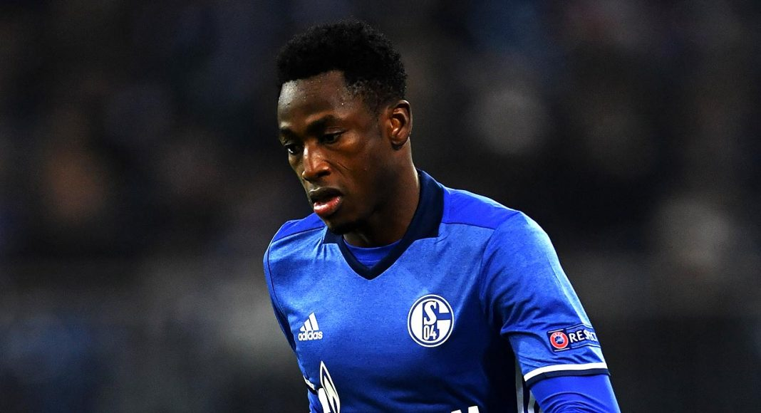 Chelsea defender Baba Rahman re-joins Schalke 04 on loan