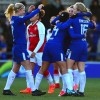Chelsea Ladies Vs Arsenal