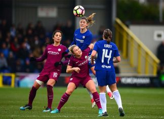 Maren Mjelde - Chelsea Ladies
