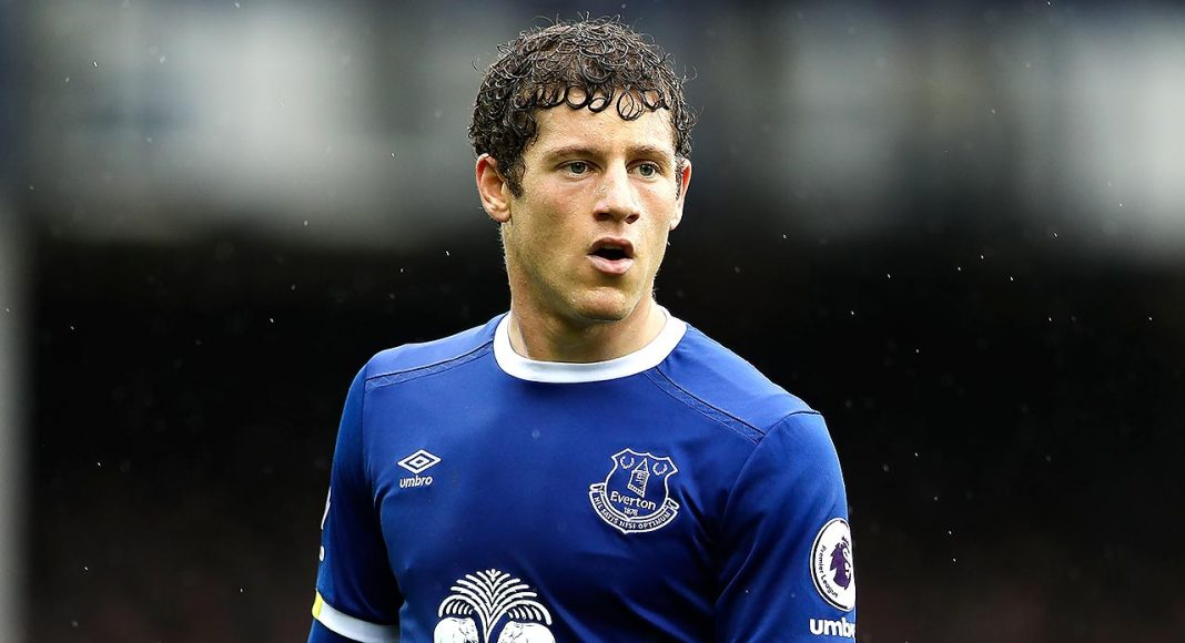 Chelsea set to beat Spurs and sign Everton midfielder Barkley for £15m
