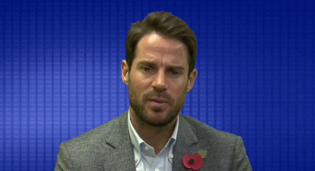 Jamie Redknapp