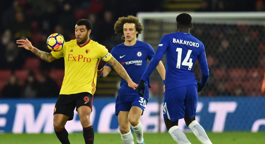 Cahill: 'Chelsea are at a crossroads'