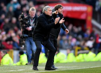 Conte Mourinho